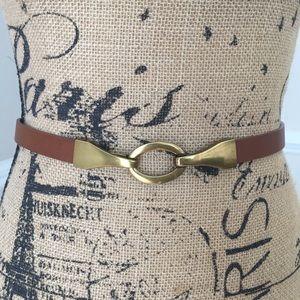 Express Adjustable Waist Belt